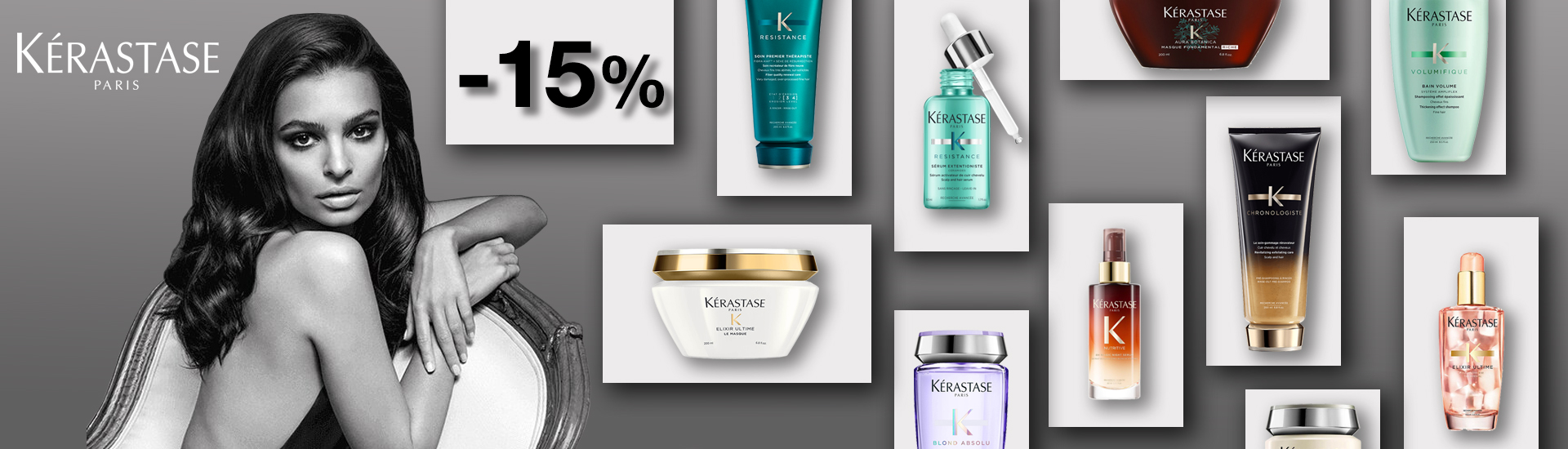 kerastase no limit
