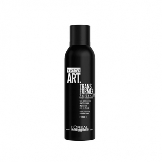 Gel pentru textura Tecni Art Transformer Texture Gel 150ml