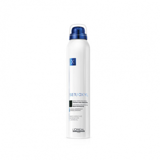 Spray colorant volumizator negru Loreal Professionnel Serioxyl 200ml
