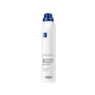 Spray colorant volumizator gri Loreal Professionnel Serioxyl 200ml