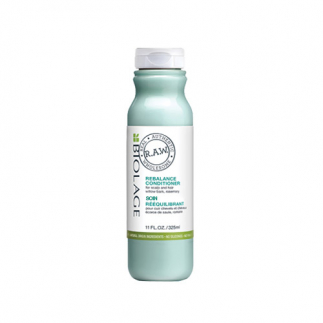 Balsam calmant pentru scalp si par Biolage RAW Rebalance Conditioner 325ml