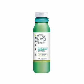 Sampon antimatreata Biolage RAW Anti-Dandruff Shampoo 325ml