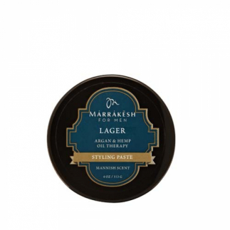 Pasta modelatoare Marrakesh Men's Lager Styling Paste 113g