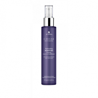 Balsam fara clatire Alterna Caviar Anti-Aging Replenishing Moisture Priming Leave-in Conditioner 147ml