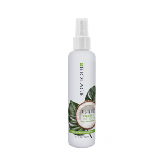 Spray de par multifunctional cu ulei de nuca de cocos Biolage All-In-One 150ml