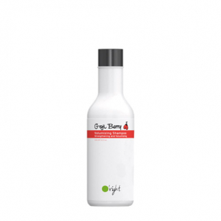 Sampon pentru volum O'right Goji Berry 100ml