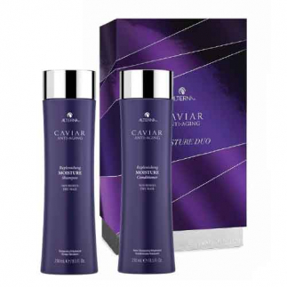 Set duo Alterna Caviar Moisture