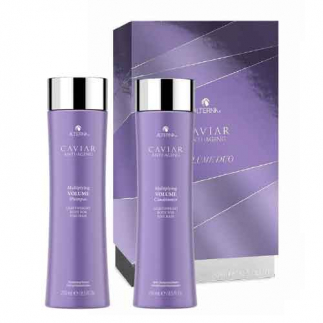 Set duo Alterna Caviar Volume