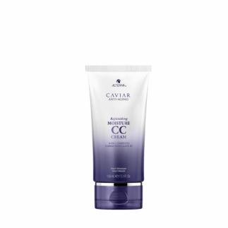 Tratament fara clatire 10-in-1 Alterna Caviar Moisture CC Cream Correction 150ml