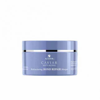 Masca pentru par deteriorat Alterna Caviar Restructuring Bond Repair Masque 161ml