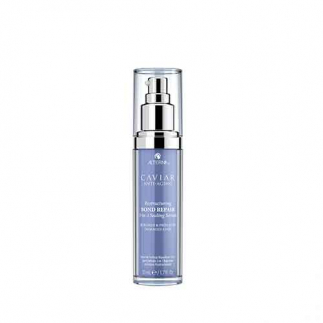 Ser pentru par deteriorat Alterna Caviar Restructuring Bond Repair 3-in-1 Sealing Serum 50ml