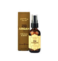 Ulei de argan multifunctional Marrakesh