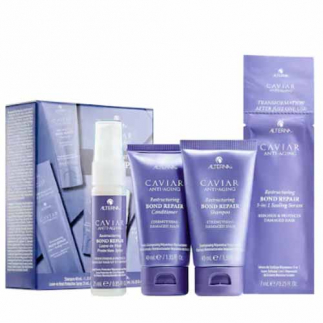 Set mini Alterna Caviar Bond Repair