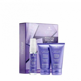 Kit mini Alterna Caviar Volume