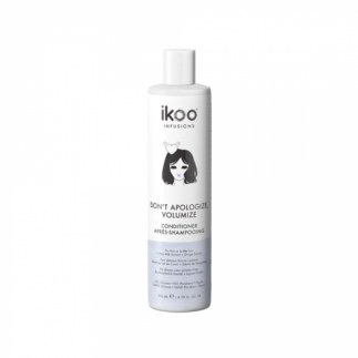 Balsam pentru volum IKOO Don't Apologize, Volumize Conditioner Apres-Shampooing 250ml