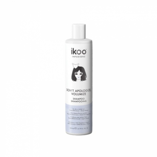 Sampon pentru volum IKOO Don't Apologize, Volumize Shampoo 250ml