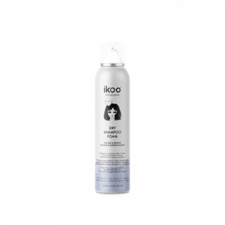 Sampon uscat spuma pentru volum IKOO Dry Shampoo Foam Volume and Refresh 150ml