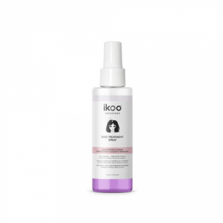 Spray pentru par vopsit IKOO Duo Treatment Spray Color Protect and Repair 100ml