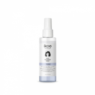 Spray bifazic pentru volum IKOO Duo Treatment Spray Volumizing 100ml