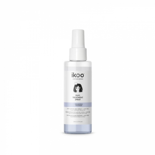 Spray pentru volum IKOO Duo Treatment Spray Volumizing 100ml