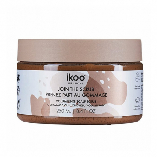 Scrub volumizator pentru scalp IKOO Volumizing Sugar Scalp Scrub 250ml