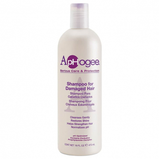 Sampon pentru par deteriorat ApHogee Damaged Hair 473ml