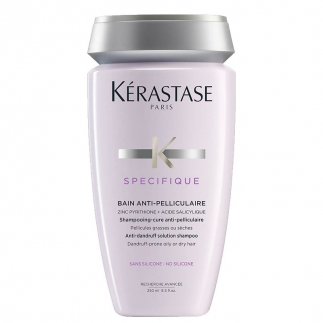Sampon antimatreata Kerastase Specifique Bain Anti-Pelliculaire 250ml