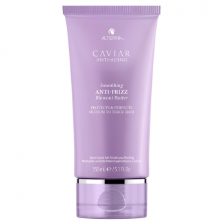 Crema de par pentru netezire Alterna Caviar Anti-Frizz Blowout Butter 147ml
