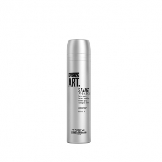 Spray pentru volum Loreal Professionnel Savage Panache 250 ml