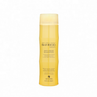 Sampon pentru par rebel Alterna Bamboo Smooth Anti-Frizz 250ml