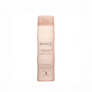 Sampon pentru volum Alterna Bamboo Volume 250ml