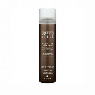 Sampon uscat Alterna Bamboo Style Cleanse Extend Translucent 150ml