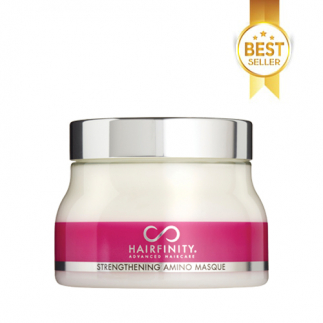 Masca reparatoare Hairfinity Strengthening Amino Masque 240ml