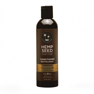 Balsam cu ulei de canepa Hemp Seed Hair Care 237ml