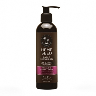 Gel de dus Skinny Dip Hemp Seed 237ml