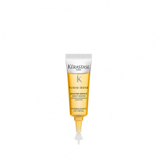 Tratament intensiv pentru indesire si textura Kerastase Fusio-Dose Booster Densite 6ml