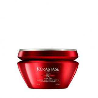 Masca de par cu protectie solara Kerastase UV Defense Active 200ml