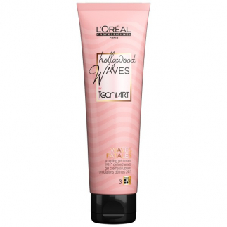 Crema de par Loreal Professionnel Hollywood Waves Fatales 150 ml