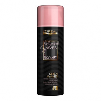 Crema pentru definirea buclelor Loreal Professionnel Hollywood Waves Siren Waves 150 ml