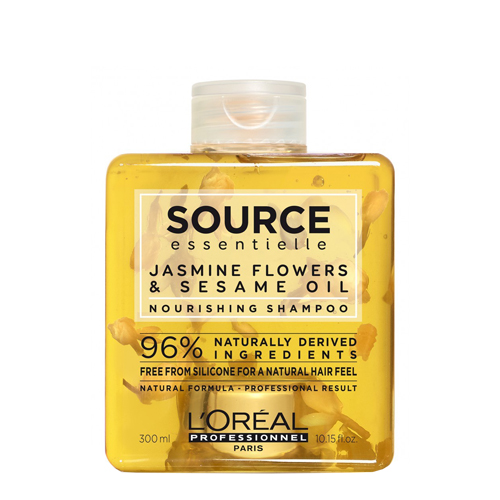 Sampon natural hidratant Loreal Source Essentielle Nourishing 300ml