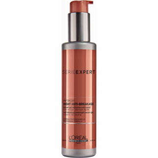 Tratament anti-rupere pentru par fragil Loreal Professionnel Inforcer Night Serum 150ml