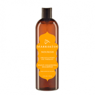 Sampon hidratant Marrakesh Nourish Daily Dreamsicle 739ml