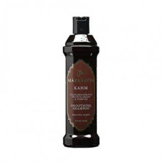 Sampon pentru par rebel Marrakesh KaHm Smoothing 355ml