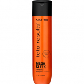 Sampon pentru par rebel Matrix TR Mega Sleek 300ml