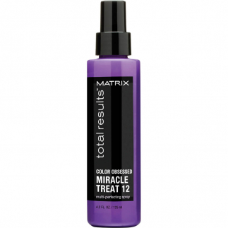 Spray pentru par vopsit 12 in 1 Matrix TR Color Obsessed 125ml