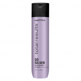 Sampon nuantator Matrix TR Color Obsessed So Silver 300ml