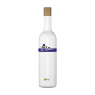 Sampon pentru par vopsit si deteriorat O'right Purple Rose 400ml