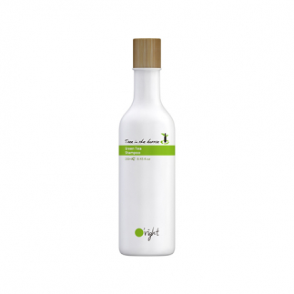 "Sampon pentru par normal si usor deteriorat O'right Green Tea - ""Tree in the Bottle"" 250ml"