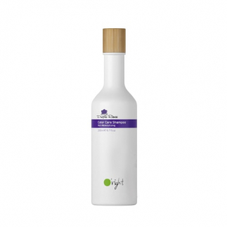Sampon pentru par vopsit si deteriorat O'right Purple Rose 250ml