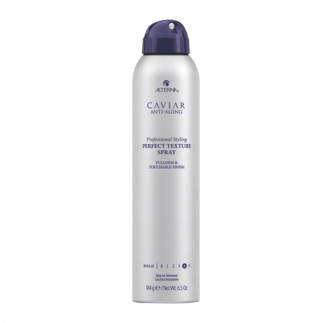 Spray pentru finisare si textura Caviar Anti-Aging Perfect Texture Finishing Spray 220ml